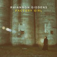 RHIANNON GIDDENS - FACTORY GIRL CD