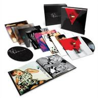 RIHANNA - STUDIO ALBUM VINYL BOX VINYL
