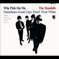 STANDELLS - WHY PICK ON ME CD