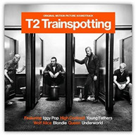 T2 TRAINSPOTTING / SOUNDTRACK (UK) CD