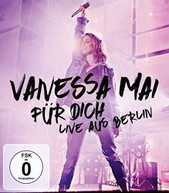 VANESSA MAI - FUR DICH: LIVE AUS BERLIN (IMPORT) BLURAY