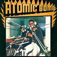 WILLIAM ONYEABOR - ATOMIC BOMB VINYL