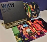 WONG KAR (PICTURE DISC) (IMPORT) WAI - PICTURE VINYL BOX SET (PICTURE VINYL