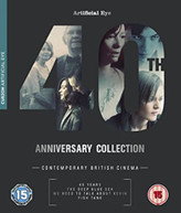 ARTIFICIAL EYE 40TH ANNIVERSARY COLLECTION VOLUME 1 BRITISH FILM (UK) BLU-RAY