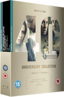 ARTIFICIAL EYE 40TH ANNIVERSARY COLLECTION VOLUME 2 OSCAR WINNERS (UK) BLU-RAY