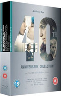 ARTIFICIAL EYE 40TH ANNIVERSARY COLLECTION VOLUME 3 PALME D OR WINNERS (UK) BLU-RAY