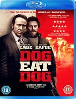 DOG EAT DOG (UK) BLU-RAY