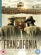 FRANCOFONIA (UK) DVD