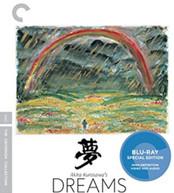 KUROSAWA DREAMS (CRITERION COLLECTION) (UK) BLU-RAY