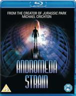 THE ANDROMEDA STRAIN (UK) BLU-RAY