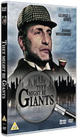 THEY MIGHT BE GIANTS (UK) DVD