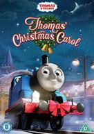 THOMAS & FRIENDS - THOMAS CHRISTMAS CAROL (UK) DVD