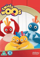 TWIRLYWOOS VOLUME 3 - FULL OF SURPRISES (UK) DVD