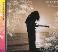 KEISON - HYOURYUU (MINI) (LP) (IMPORT) CD