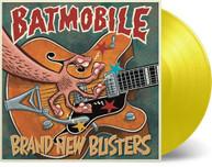 BATMOBILE - BRAND NEW BLISTERS (180GM) VINYL