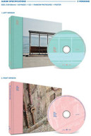 BTS - YOU NEVER WALK ALONE (RANDOM) (COVER) (IMPORT) CD