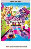 BARBIE: VIDEO GAME HERO / DVD