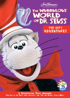 WUBBULOUS WORLD OF DR SEUSS /  - CAT'S ADVENTURES / DVD