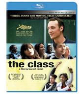 CLASS (2008) (WS) BLURAY