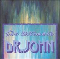DR JOHN - ULTIMATE DR JOHN (MOD) CD