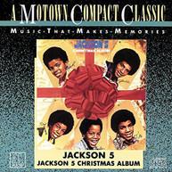 JACKSON 5 - CHRISTMAS ALBUM VINYL