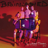 GEORGE HARRISON - BRAINWASHED VINYL