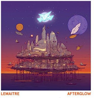 LEMAITRE - AFTERGLOW (GOLD) (LTD) VINYL