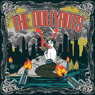 DOLLYROTS - WHIPLASH SPLASH CD