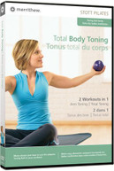 TOTAL BODY TONING (UK/FRE) DVD