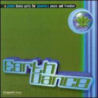 EARTHDANCE / VARIOUS CD