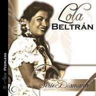 LOLA BELTRAN - SERIE DIAMANTE: LOLA BELTRAN (MOD) CD