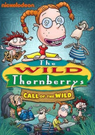 WILD THORNBERRYS: CALL OF THE WILD DVD
