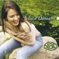 JESSICA DOMAIN - STAY CD