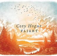 COTY HOGUE - FLIGHT CD