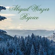 ABIGAIL WINZER - REJOICE CD