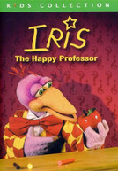 IRIS THE HAPPY PROFESSOR DVD
