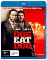 DOG EAT DOG (2016) BLURAY