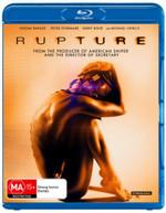 RUPTURE (2016) (2016) BLURAY