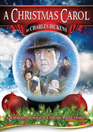 CHRISTMAS CAROL DVD.