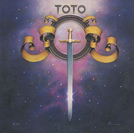 TOTO - TOTO (IMPORT) CD.