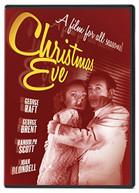 CHRISTMAS EVE DVD.