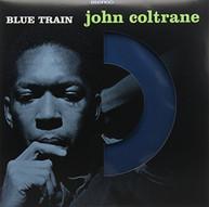 JOHN COLTRANE - BLUE TRAIN (UK) VINYL.