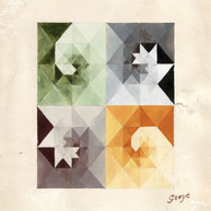 GOTYE - MAKING MIRRORS CD.