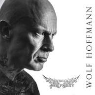 WOLF HOFFMANN - HEADBANGERS SYMPHONY CD.