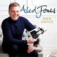 ALED JONES, VERA LYNN, DAME JOAN SUTHERLAND - ONE VOICE CD