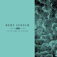 BERT JANSCH - LIVING IN THE SHADOWS PT 2: ON THE EDGE OF A DREAM VINYL