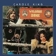 CAROLE KING - WELCOME HOME VINYL