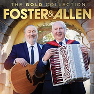 FOSTER &  ALLEN - GOLD COLLECTION CD