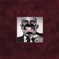 FRANK ZAPPA - EVERYTHING IS HEALING NICELY CD