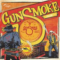 GUNSMOKE 1 & 2: DARK TALES OF WESTERN NOIR / VAR CD
